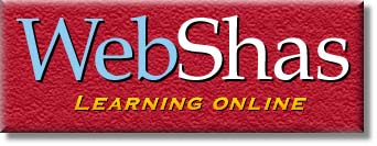 WebShas Logo Here